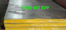Bảng báo giá thép tấm s50c / sắt tấm c50 cường độ cao 2021
