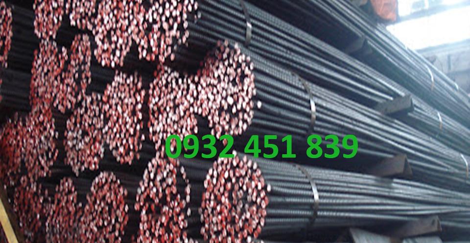 Bảng báo giá thép xây dựng Pomina, thép Việt Nhật Vina Kyoei, thép Hòa Phát, thép Miền Nam, thép Việt Mỹ VAS, thép Tung Ho Việt Nam